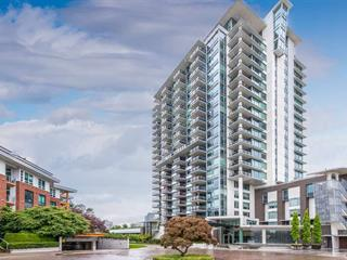 Apartment for sale in Queensborough, New Westminster, New Westminster, 1501 210 Salter Street, 262545056 | Realtylink.org