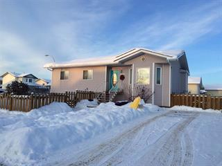 House for sale in Fort Nelson -Town, Fort Nelson, Fort Nelson, 4444 Heritage Crescent, 262511718 | Realtylink.org