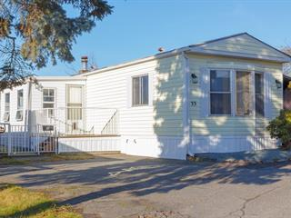 Manufactured Home for sale in Nanaimo, South Nanaimo, 33 80 5th St, 862117 | Realtylink.org