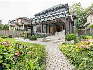House for sale in Kerrisdale, Vancouver, Vancouver West, 6520 Laburnum Street, 262531578 | Realtylink.org