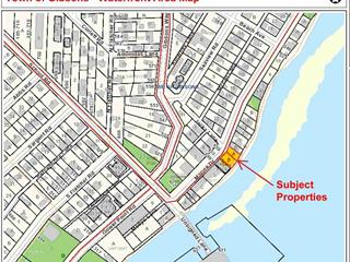 Lot for sale in Gibsons & Area, Gibsons, Sunshine Coast, 456 & 458 Marine Drive, 262506211 | Realtylink.org