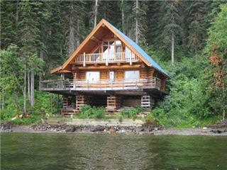 House for sale in Wells/Barkerville, Wells, Quesnel, Lot 1 Bowron Lake, 262518204 | Realtylink.org