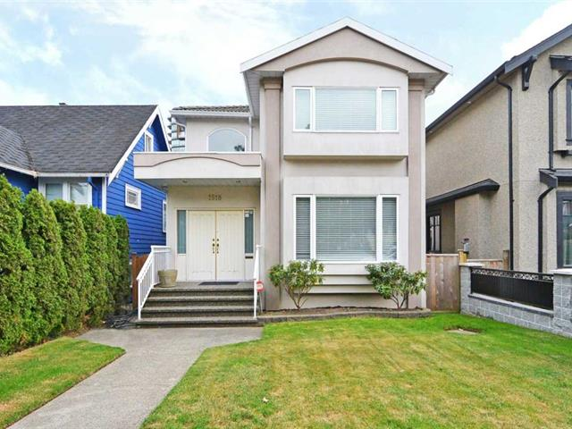 House for sale in S.W. Marine, Vancouver, Vancouver West, 1518 W 68th Avenue, 262533048 | Realtylink.org