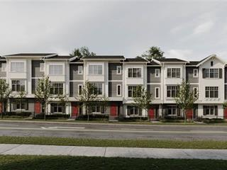 Townhouse for sale in Central Abbotsford, Abbotsford, Abbotsford, 14 2033 McKenzie Road, 262539840   Realtylink.org