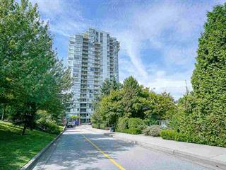 Apartment for sale in North Shore Pt Moody, Port Moody, Port Moody, 801 235 Guildford Way, 262542608 | Realtylink.org
