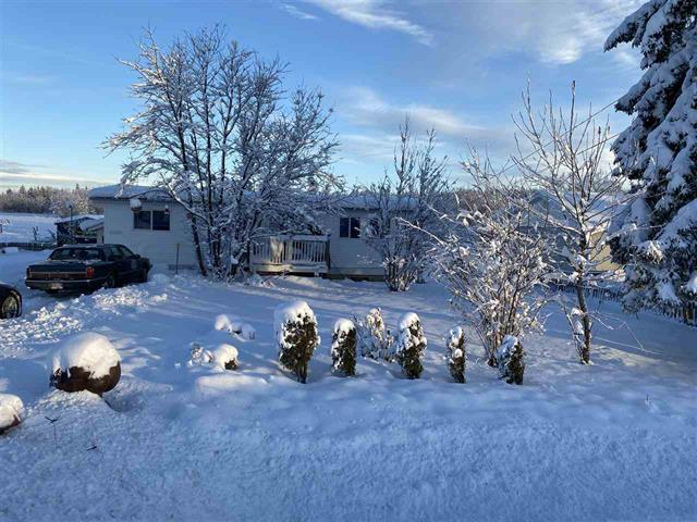 Manufactured Home for sale in South Blackburn, Prince George, PG City South East, 1652 Old Cariboo Highway, 262540963 | Realtylink.org