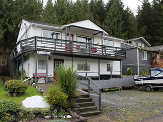 House for sale in Tahsis, Tahsis/Zeballos, 1048 Resolution Rd, 858678 | Realtylink.org
