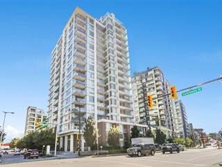 Apartment for sale in Mount Pleasant VE, Vancouver, Vancouver East, 1105 110 Switchmen Street, 262545655 | Realtylink.org