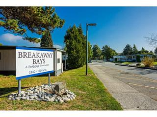 Manufactured Home for sale in King George Corridor, Surrey, South Surrey White Rock, 271 1840 160 Street, 262537373 | Realtylink.org