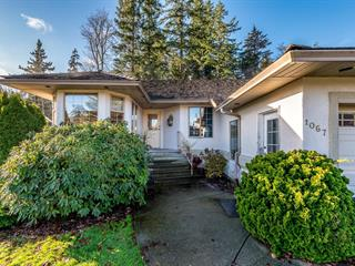House for sale in Campbell River, Campbell River Central, 1067 Springbok Rd, 860990 | Realtylink.org