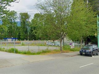 Commercial Land for lease in Ioco, Port Moody, Port Moody, 2332 Clarke Street, 224939467 | Realtylink.org