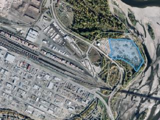 Commercial Land for sale in East End, Prince George, PG City Central, 180 River Road, 224939808 | Realtylink.org