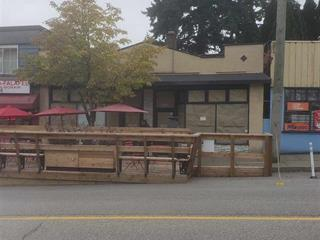 Retail for lease in West End NW, New Westminster, New Westminster, 624 Twelfth Street, 224939973 | Realtylink.org