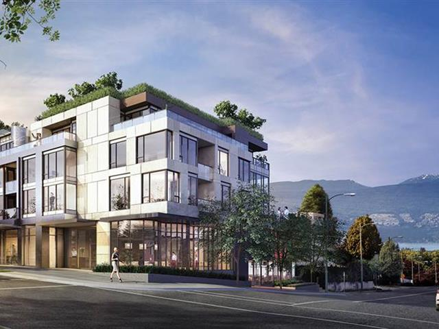 Retail for sale in Point Grey, Vancouver, Vancouver West, Sl 30 3639 W 16th Avenue, 224939945   Realtylink.org