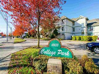 Apartment for sale in West Newton, Surrey, Surrey, 317 12633 72 Avenue, 262544578 | Realtylink.org