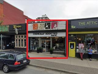 Business for sale in West End VW, Vancouver, Vancouver West, 1332 Davie Street, 224940318   Realtylink.org