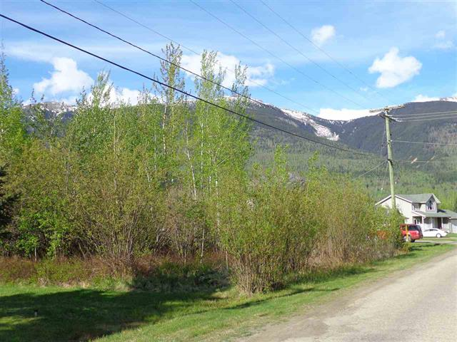 Lot for sale in McBride - Town, McBride, Robson Valley, 625 S King Street Street, 262486164 | Realtylink.org