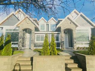 1/2 Duplex for sale in Brentwood Park, Burnaby, Burnaby North, 4589 Parker Street, 262531090 | Realtylink.org