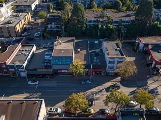 Retail for sale in Kitsilano, Vancouver, Vancouver West, 1850-1864 W 4th Avenue, 224940580 | Realtylink.org