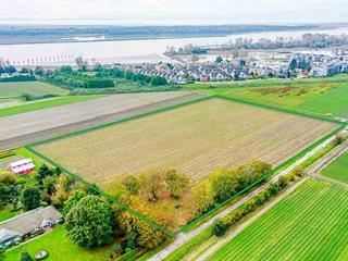 Agri-Business for sale in Gilmore, Richmond, Richmond, 6808 Finn Road, 224940512   Realtylink.org