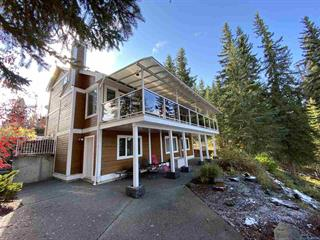 House for sale in Bridge Lake/Sheridan Lake, 100 Mile House, 100 Mile House, 8187 Cottonwood Bay Road, 262532303 | Realtylink.org