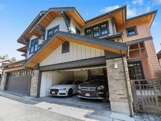 Townhouse for sale in Roche Point, North Vancouver, North Vancouver, 32 555 Raven Woods Drive, 262535373 | Realtylink.org