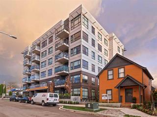 Apartment for sale in Uptown NW, New Westminster, New Westminster, 205 610 Brantford Street, 262538995 | Realtylink.org