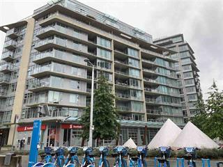 Apartment for sale in False Creek, Vancouver, Vancouver West, 1202 88 W 1st Avenue, 262529576   Realtylink.org