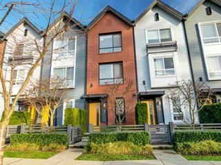 Townhouse for sale in Metrotown, Burnaby, Burnaby South, 5 6868 Burlington Avenue, 262545284 | Realtylink.org