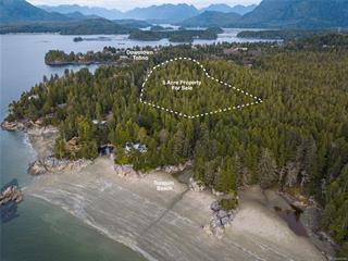 Lot for sale in Tofino, Tofino, Lot 1 Tonquin Park Rd, 860890 | Realtylink.org