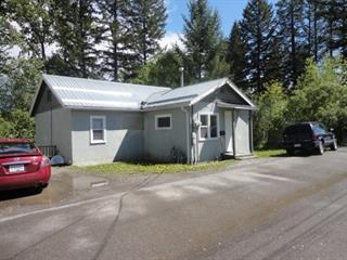 Duplex for sale in Quesnel - Town, Quesnel, Quesnel, 633 Murphy Street, 262541039 | Realtylink.org