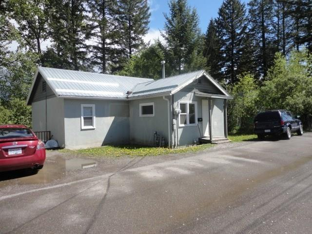Duplex for sale in Quesnel - Town, Quesnel, Quesnel, 633 Murphy Street, 262541039   Realtylink.org