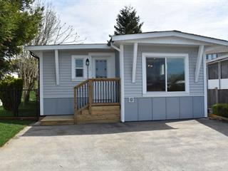 Manufactured Home for sale in Vedder S Watson-Promontory, Chilliwack, Sardis, 27 45640 Watson Road, 262542947 | Realtylink.org