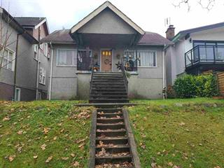 House for sale in Grandview Woodland, Vancouver, Vancouver East, 1938 Venables Street, 262542358 | Realtylink.org