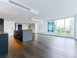Apartment for sale in Coal Harbour, Vancouver, Vancouver West, 901 620 Cardero Street, 262530654 | Realtylink.org