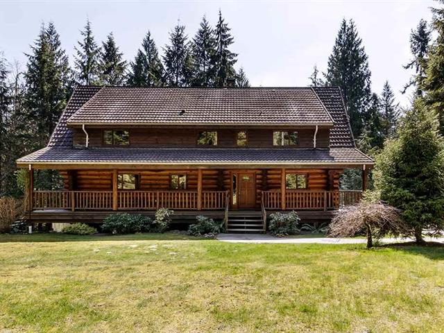 House for sale in Anmore, Port Moody, 105 Elementary Road, 262531286 | Realtylink.org