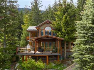 House for sale in Alpine Meadows, Whistler, Whistler, 8372 Mountain View Drive, 262531995 | Realtylink.org