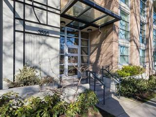Apartment for sale in Dunbar, Vancouver, Vancouver West, 302 3595 W 18th Avenue, 262540697 | Realtylink.org