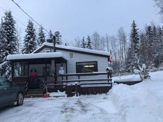 House for sale in Burns Lake - Rural West, Burns Lake, Burns Lake, 8254 Rowland Road, 262541538 | Realtylink.org