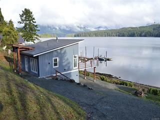 House for sale in Winter Harbour, Port Hardy, 176 Winter Harbour Rd, 850261 | Realtylink.org