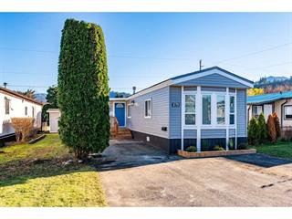 Manufactured Home for sale in Vedder S Watson-Promontory, Chilliwack, Sardis, 86 45640 Watson Road, 262542897 | Realtylink.org