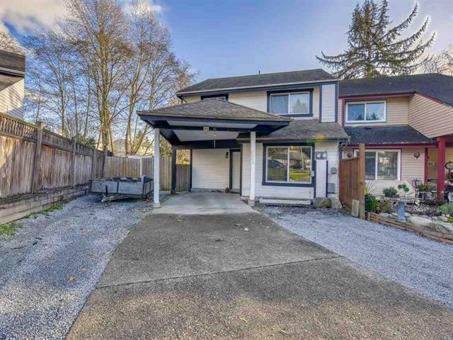 1/2 Duplex for sale in Langley City, Langley, Langley, 5362 198a Street, 262536975 | Realtylink.org