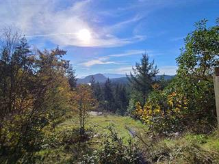 Lot for sale in Pender Harbour Egmont, Garden Bay, Sunshine Coast, 13885 Cassano Road, 262540550 | Realtylink.org