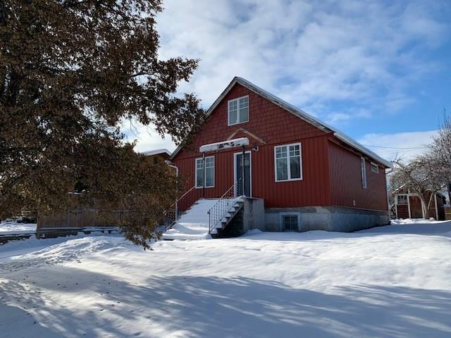 House for sale in Central, Prince George, PG City Central, 637 Gillett Street, 262522140 | Realtylink.org
