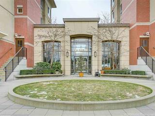 Apartment for sale in King George Corridor, Surrey, South Surrey White Rock, 107 2970 King George Boulevard Boulevard, 262543251 | Realtylink.org