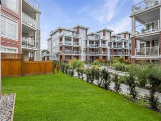 Apartment for sale in Steveston South, Richmond, Richmond, 107 4211 Bayview Street, 262542876 | Realtylink.org