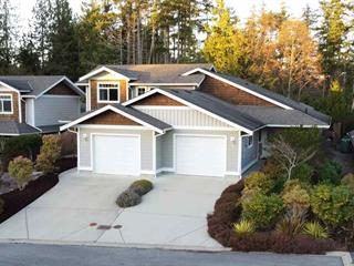 1/2 Duplex for sale in Pender Harbour Egmont, Madeira Park, Sunshine Coast, 5 12710 Lagoon Road, 262543381 | Realtylink.org