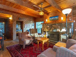 House for sale in Alpine Meadows, Whistler, Whistler, 8361 Rainbow Drive, 262538690 | Realtylink.org