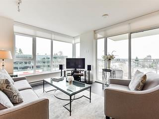 Apartment for sale in Uptown NW, New Westminster, New Westminster, 701 608 Belmont Street, 262543797 | Realtylink.org