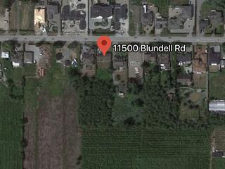 Lot for sale in McLennan, Richmond, Richmond, 11500 Blundell Road, 262544005 | Realtylink.org